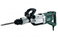 METABO 110 Volt 1600 Watt 20J SDS Max Chipping Hammer