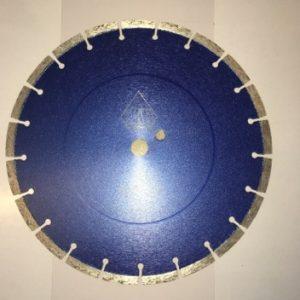 125MM Premium Concrete Blade